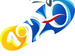 Logo XXV półmaratonu Cud nad Wisłą