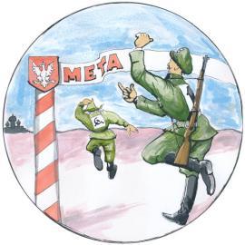 Logo XXII półmaratonu Cud nad Wisłą
