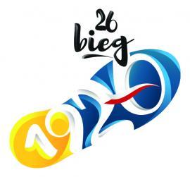 Logo XXVI półmaratonu Cud nad Wisłą