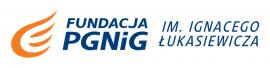Logo firmy Fundacja PGNiG im. Ignacego Łukasiewicza