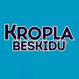 Logo firmy Kropla Beskidu