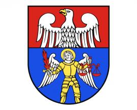 Logo firmy Powiat Wołomiński