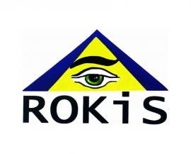 Logo firmy ROKiS
