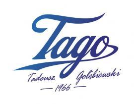 Logo firmy Tago